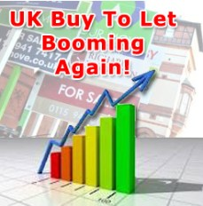 UK Buy-To-Let Landlords Want To Expand Rental Property Portfolios