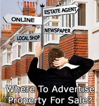 Advertising Property For Sale
