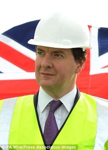Chancellor Insists Help-To-Buy scheme Is Part Of A Healthy Property Market