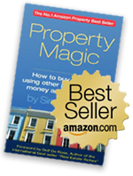 Property Magic by Simon Zutshi