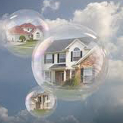 Rising UK Property Prices Could Cause Another Property Bubble
