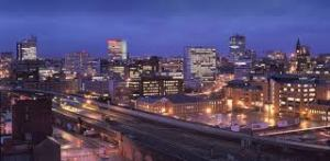 Manchester Leads UK Property Boom