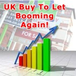 Buy-To-Let Mortgage Lenders Reducing Rates As Demand Soars