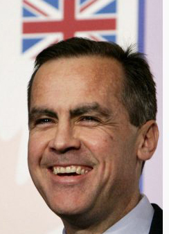 Governor of the Bank of England thinks Northern Ireland's House Prices Are Not Keeping Pace With Rest Of UK