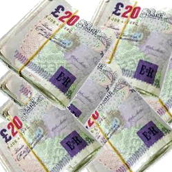 Mystery Of Missing £400,000 Housing Benefit Payments