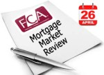 Mortgage Market Review Hits UK Property Market