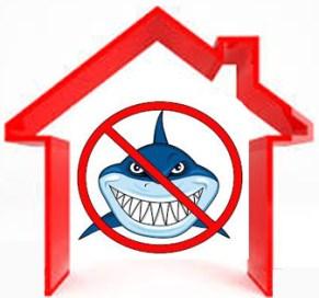 Beware Of The Shits and Sharks! - Avoid Becoming A Victim Of Rogue Traders