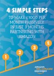 Make Money Partnering With Amazon