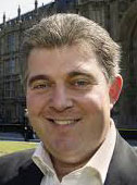 Housing Minister, Brandon Lewis