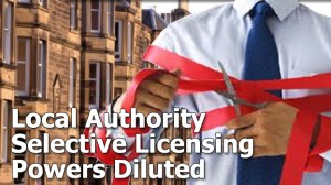 PRS Landlords Victory On Selective Licensing By Local Authorities