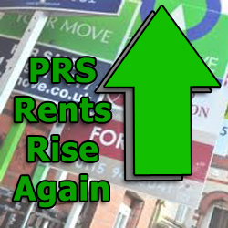 PRS Tenants Could Be Hit With Rent Increases Despite Falling Inflation