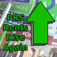 Letting Agents Confirm Rents Are Rising Again