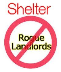 Shelter Target PRS Landlords Again!