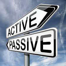 Active Or Passive Property Investment?