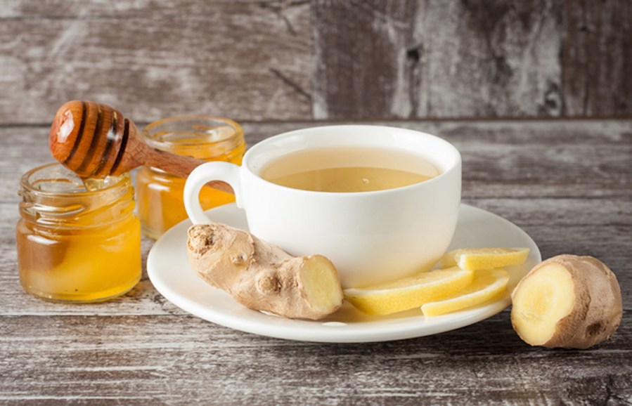 Ginger, Honey, Turmeric and Garlic for Prostatitis | Beating