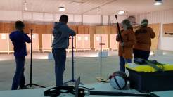 Tri-County Air Rifle Shoot
