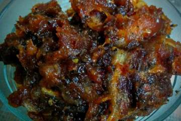 Dates Pickle | Khajur Ka Achar Recipe