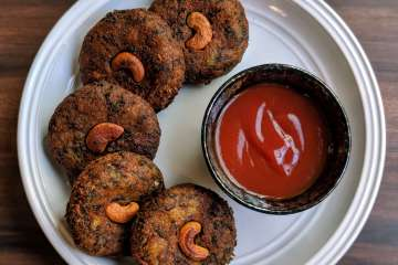 Hara Bhara Kabab Recipe Step By Step Instructions