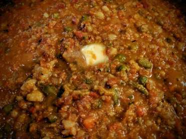 Pav Bhaji Recipe Step By Step Instructions 14