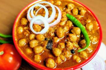 Chole Recipe Step By Step Instructions 13