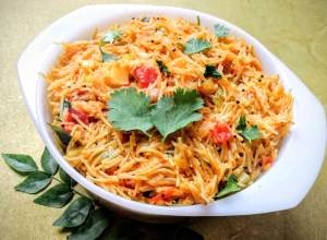 South indian recipes 14 delicious south indian dishes vegecravings semiya upma recipe step by step instructions forumfinder Image collections