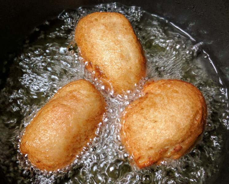 Bread Rolls Recipe Step By Step Instructions 10
