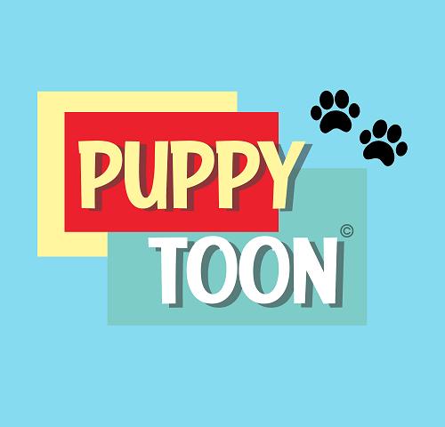 PuppyToon by Letizia Sacchi | Trasforma la foto del tuo animale in una caricatura cartoon!