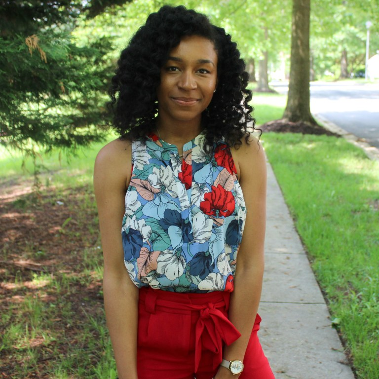 Red & Blue Shirt with Red Express Pants-9529