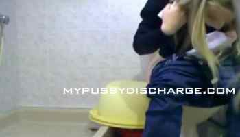 Teen Licking Her Tampon On Hidden Cam At Public Toilet My Pussy