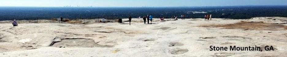 Atlanta GA Stone Mountain 3