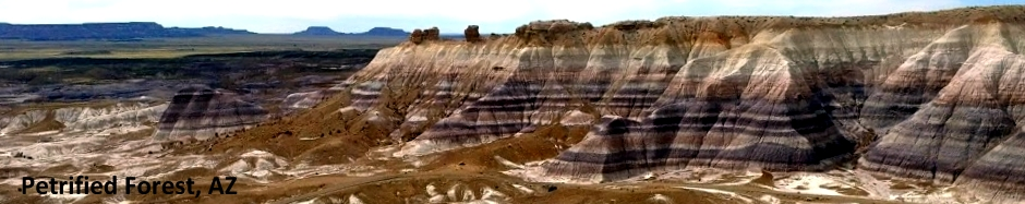 Petrified Forest NP 1