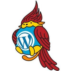 WordCampUS Mascot