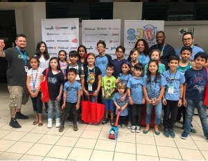 WordCampCR KidsCamp 2018