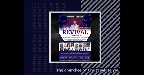 National Revival Church of Christ