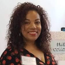 Afro Latina - Aida Correa Jackson