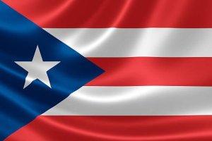 Puerto Rico Proud
