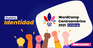 WordCamp Central America 2021