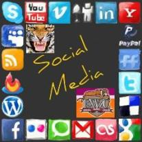 EWC Social Media
