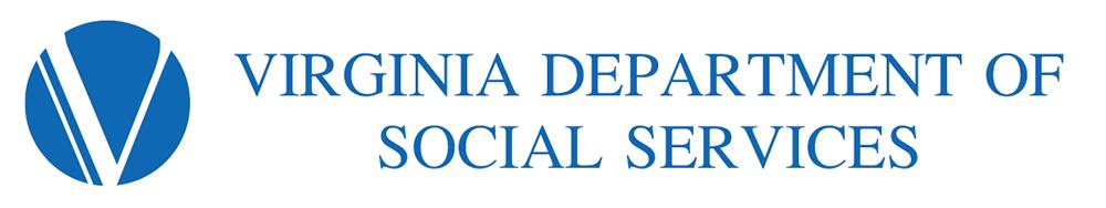 Virginia Department of Social Services