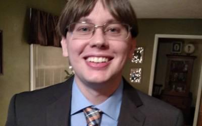 Staff Feature: Bryan Smith