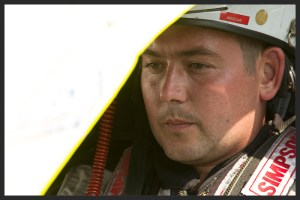 Four-time NWSMT champion Brunnhoelzl will make his return to Concord in the North-South Shootout. (Speed51.com photo)