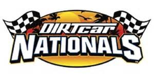 Hoffman Battles Dillon for DIRTcar Nationals Win