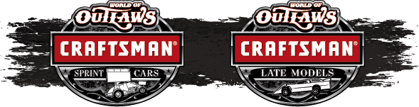 THE CRAFTSMAN® BRAND RETURNS TO MOTORSPORTS AS TITLE SPONSOR OF THE WORLD OF OUTLAWS
