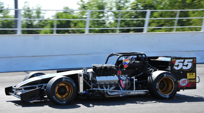 Osetek Technologies will Field a New Supermodified in 2016 Oswego Competition