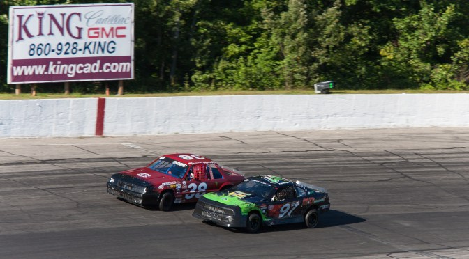 Thompson Speedway Mini Stock Preview: Trudeau Seeks to Defend Title