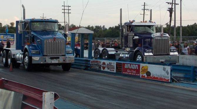 Mallare Enterprises Expands Marketing Partnership with Lancaster National Speedway and Dragway