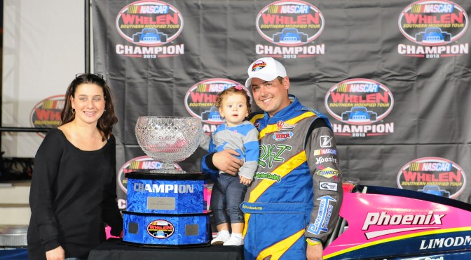 Late Race Pass Pays Off For Brunnhoelzl