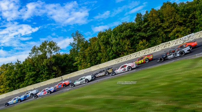 LANCASTER NATIONAL SPEEDWAY PLAYS PIVOTAL ROLE IN DECIDING SERIES CROWN