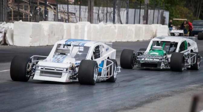 LANCASTER WELCOMES RACE OF CHAMPIONS MODIFIED SERIES ON MAY 21