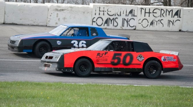 LANCASTER ADDS DATES TO STOCK CAR SCHEDULE